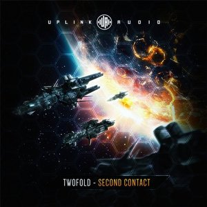 Image for 'Second Contact'