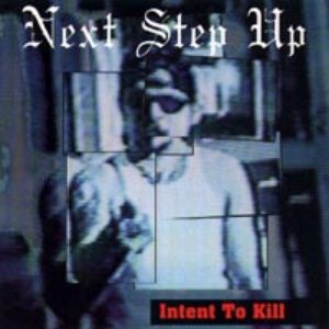 Image for 'Intent To Kill'