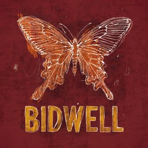 Image pour 'Bidwell Self Titled EP'