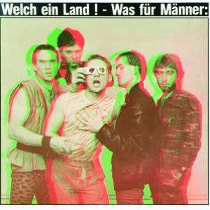 Image for 'Welch Ein Land Was Für Männer'