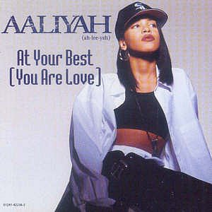 Image for 'At Your Best (You Are Love)'