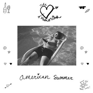Image for 'American Summer - EP'