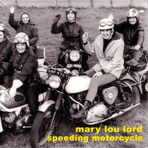 Image for 'Speeding Motorcycle'
