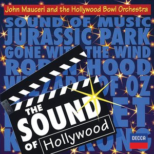 Image for 'The Sound Of Hollywood'