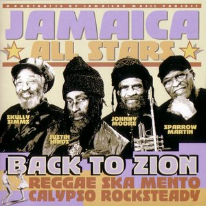Image for 'Jamaica All Stars'