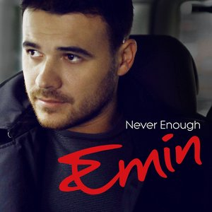 Image for 'Never Enough (Eurovision Caspian Mix)'