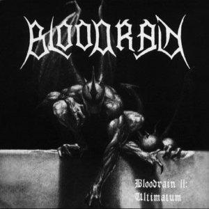 Image for 'Bloodrain II: Ultimatum'
