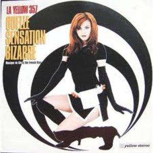 Image for 'Quelle sensation bizarre'