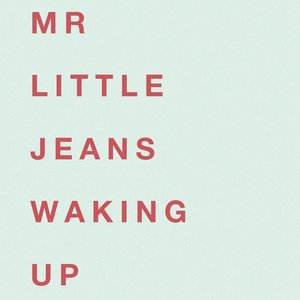 Imagem de 'Waking Up - Single'