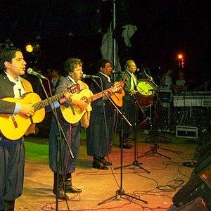 Image for 'Los Manseros Santiagueños'