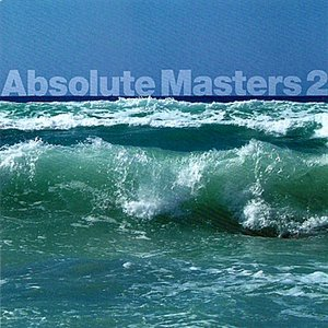 Image for 'Absolute Masters, Volume 2'