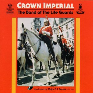 Image for 'Crown Imperial'