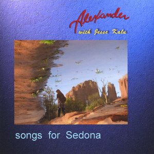 Image for 'Songs for Sedona'