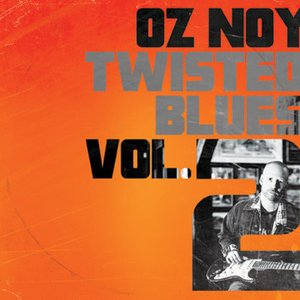 Image for 'Twisted Blues Vol 2'