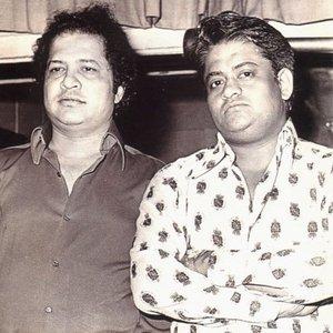 Image for 'Laxmikant Pyarelal'