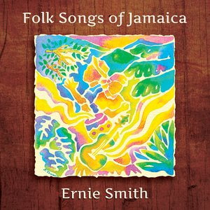 Image for 'Folk Songs of Jamaica'