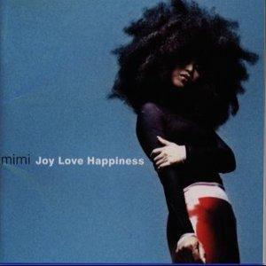 Immagine per 'Joy Love Happiness'