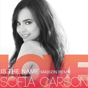 Image for 'Love Is the Name (MADIZIN Remix)'