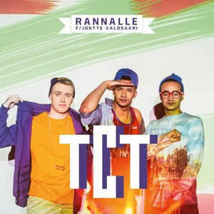 Image for 'Rannalle'