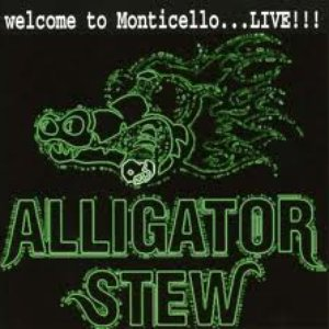 Image for 'Welcome To Monticello ... LIVE'