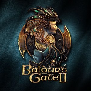 Image for 'Baldur's Gate II: Shadows of Amn'