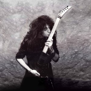 Immagine per 'Jason Becker'