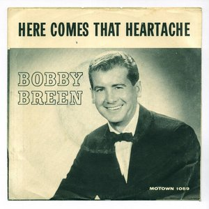 Image for 'Bobby Breen'