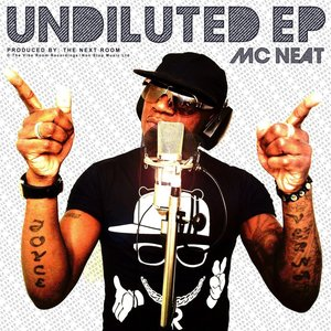 Image for 'Undiluted'