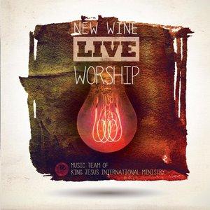 Imagen de 'Live Worship'