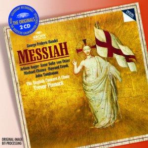 Bild för 'Handel: Messiah'