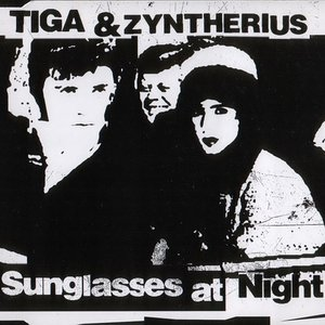 Image for 'Sunglasses At Night Remixed'