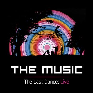 Image for 'The Last Dance: Live'