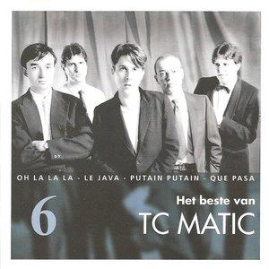 Image for 'Het Beste Van TC Matic'