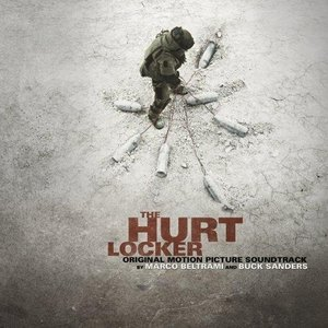 Image pour 'The Hurt Locker (Original Motion Picture Soundtrack)'