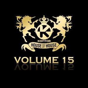 Image for 'Kontor: House of House, Volume 15'