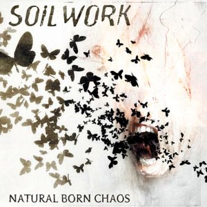 Image for 'Natural Born Chaos'