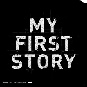 Image for 'The Story is my Life'