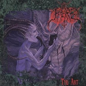 Image for 'The Art'