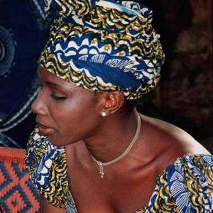 Image for 'Mamou Sidibé'