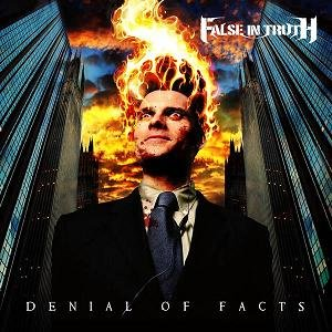 Image for 'DENIAL OF FACTS'