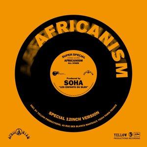 Image for 'Africanism - Soha'