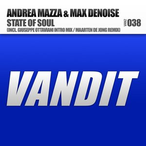 Image for 'State Of Soul (Maarten de Jong Remix)'
