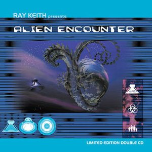 Image for 'Alien Encounter (disc 1)'