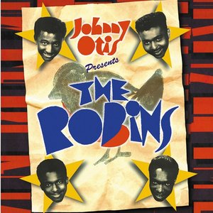 Bild für 'Johnny Otis Presents The Robins'