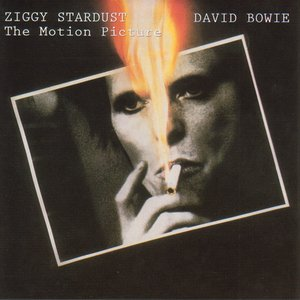 Image for 'Ziggy Stardust - The Motion Picture'