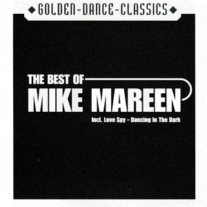 Image pour 'The Best of Mike Mareen'