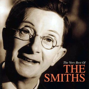 Image pour 'The Very Best of the Smiths'