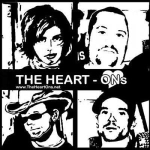 Image for 'The Heart Ons - Live in Brooklyn'