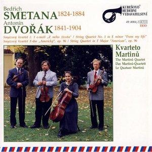 """Image for 'Smyčcový kvartet F-dur """"Americký"""", op. 96: IV. Finale: Vivace, ma non troppo'"""