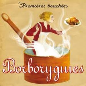 Image for 'Borborygmes'
